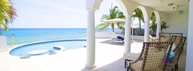 Villa Bahari 3 Bedroom SPECIAL OFFER - Cupecoy vacation rentals