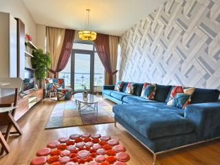 Evren Luxury Hotel Apartments - 3+1 Deluxe - Basaksehir vacation rentals