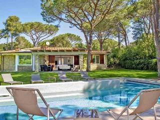 Bright Villa with Internet Access and A/C - Pian di Rocca vacation rentals