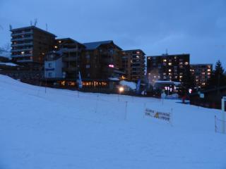Appartement Peyragudes pied des pistes  Les Agudes - Gouaux-de-Larboust vacation rentals