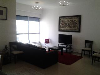Cozy 2 bedroom apartment directly at the beach - Dubai vacation rentals