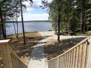 Large family cottage on crystal clear lake - Kemptville vacation rentals