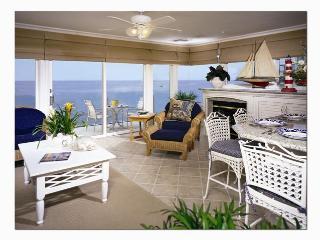 Villa Antigua - village oceanfront - coveted prop! - Laguna Beach vacation rentals