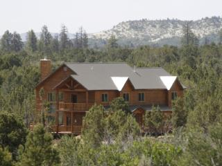 Large Cabin Near Zion NP - Zion National Park vacation rentals