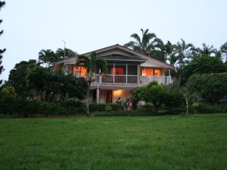 Lovely, spacious home on golf course - Princeville vacation rentals