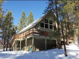 Need to Get Away?? Come to the Cozy Chalet!! - Big Bear Lake vacation rentals