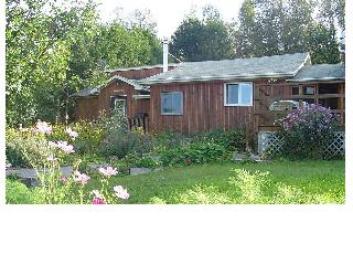 Foymount Farm Accommodations, Cottage 2. Farm stay - Eganville vacation rentals