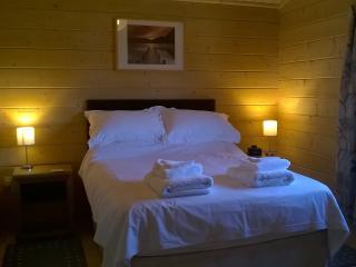 Barley Lodge - Kelsall vacation rentals