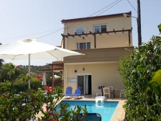 Marianna apartments apartment with attic - Almyrida vacation rentals