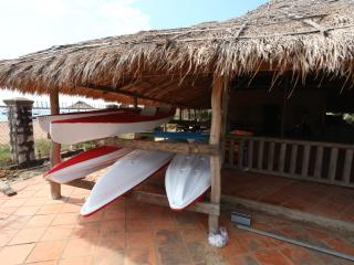 1 bedroom House with Parking Space in Kep - Kep vacation rentals