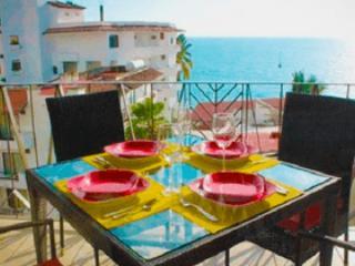 V177/405 Beautiful Condo in the Romantic Zone - Puerto Vallarta vacation rentals