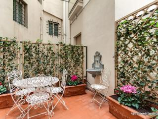 Palchetti Terrace - Florence vacation rentals