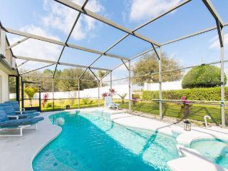 LUXURIOUS DISNEY AREA VACATION VILLA PRIVATE POOL - Davenport vacation rentals