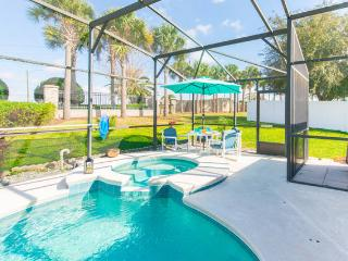 Disney Beautiful Vacation Home With Pool/Spa - Davenport vacation rentals
