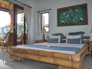 Deluxe Room at Jalan Bisma Ubud - Ubud vacation rentals