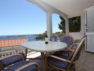 apartment Ana- fascinating view to the sea-discount April-May - Hvar vacation rentals