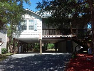 """Mama's Dream"" -  Cottage on Stilts - Oak Island vacation rentals"