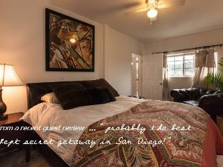 Romantic Farmstay with Hot Tub - Fallbrook vacation rentals