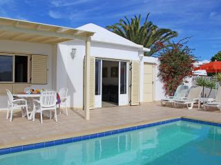 Private Villa with a Heated Pool - Puerto Del Carmen vacation rentals