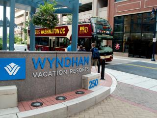 National Harbor Vacation Resort~Prime Location~3B - National Harbor vacation rentals