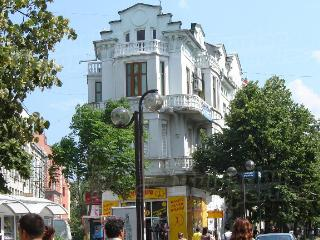 Bright 1 bedroom Apartment in Burgas - Burgas vacation rentals