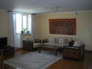 UB downtown 3 bedroom apartment for rent - Ulaanbaatar vacation rentals