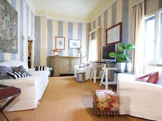 The Renaissance in Piazza Pitti - Florence vacation rentals
