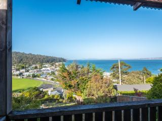 Beautiful home with water views - Hobart vacation rentals