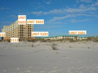 40 grt rvws!**$99/nt (studio) + Tx & Cln-thru 5/13 - Gulf Shores vacation rentals