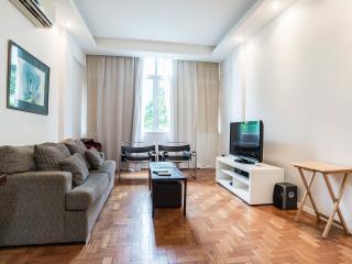 New apartement 2' walk from Ipanema Beach - Rio de Janeiro vacation rentals