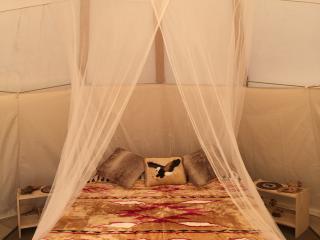 Bright 2 bedroom Zujar Tipi/Teepee with Linens Provided - Zujar vacation rentals