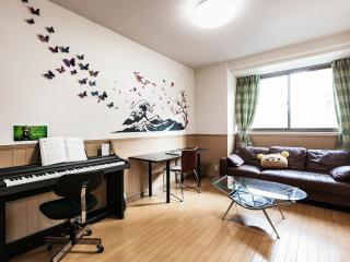 3Q House For GROUP BOOKING - Taito vacation rentals