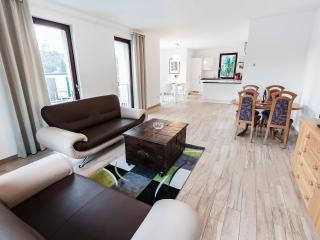 Modern & huge flat - 4 double rooms up to 8 guests - Berlin vacation rentals