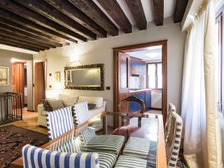 FOSCARI APARTMENT VENICE - Venice vacation rentals