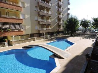 Nice Condo with Television and Balcony - Pineda de Mar vacation rentals