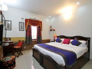 Neat, clean and safe accommodation in South Delhi! - New Delhi vacation rentals