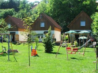 2 bedroom House with Internet Access in Redwitz an der Rodach - Redwitz an der Rodach vacation rentals