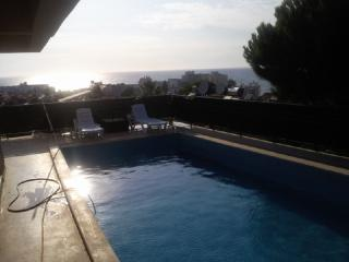 4 bed Det Villa+private pool only 300 m to beach - Kusadasi vacation rentals