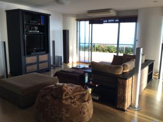 A Beachfront Condo Unit with a Wow - Phe vacation rentals