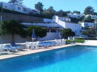 Quinta da saudade - share of pool and tennis court - Albufeira vacation rentals