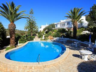 Casa Redonda, Quinta da Saudade, pools and tennis - Albufeira vacation rentals