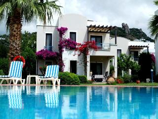 Azelea poolside villa - Yalikavak vacation rentals
