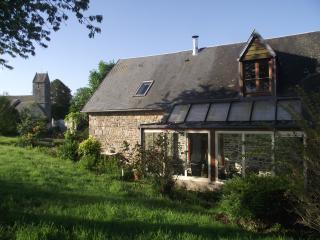 Gîte de Charme en Baie du Mont Saint-Michel - Champcey vacation rentals
