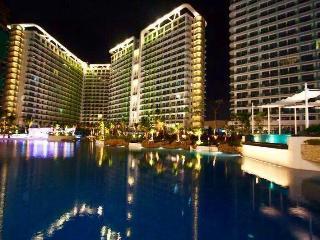 Condo for Rent, furnished, Paranaque, nr Airport - Paranaque vacation rentals