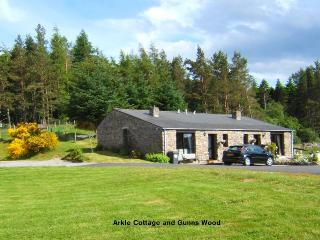 Arkle Cottage - Delightful Stone Cottage For 4 - Lairg vacation rentals