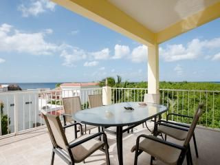 Affordable luxury in paradise, Private pier -D1 - Cozumel vacation rentals