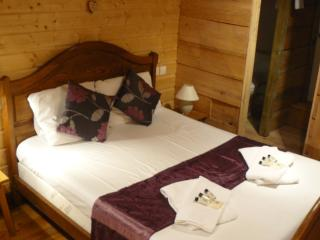 Chalet Refuge - Serre-Chevalier vacation rentals
