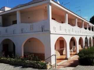 Nice Condo with Satellite Or Cable TV and Parking - Marina di Pulsano vacation rentals