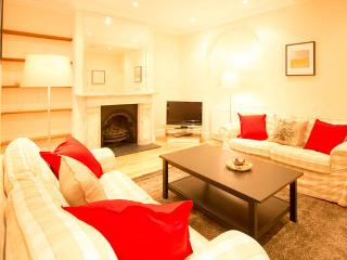 Stunning 2 Bed flat with patio Central London - London vacation rentals
