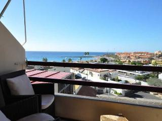 Bright Condo with Internet Access and Washing Machine - Los Cristianos vacation rentals